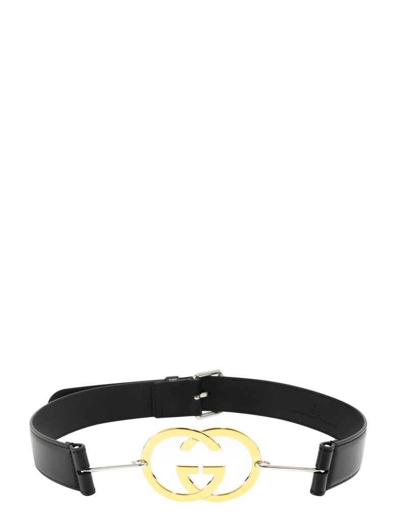 Gucci Belt - Black