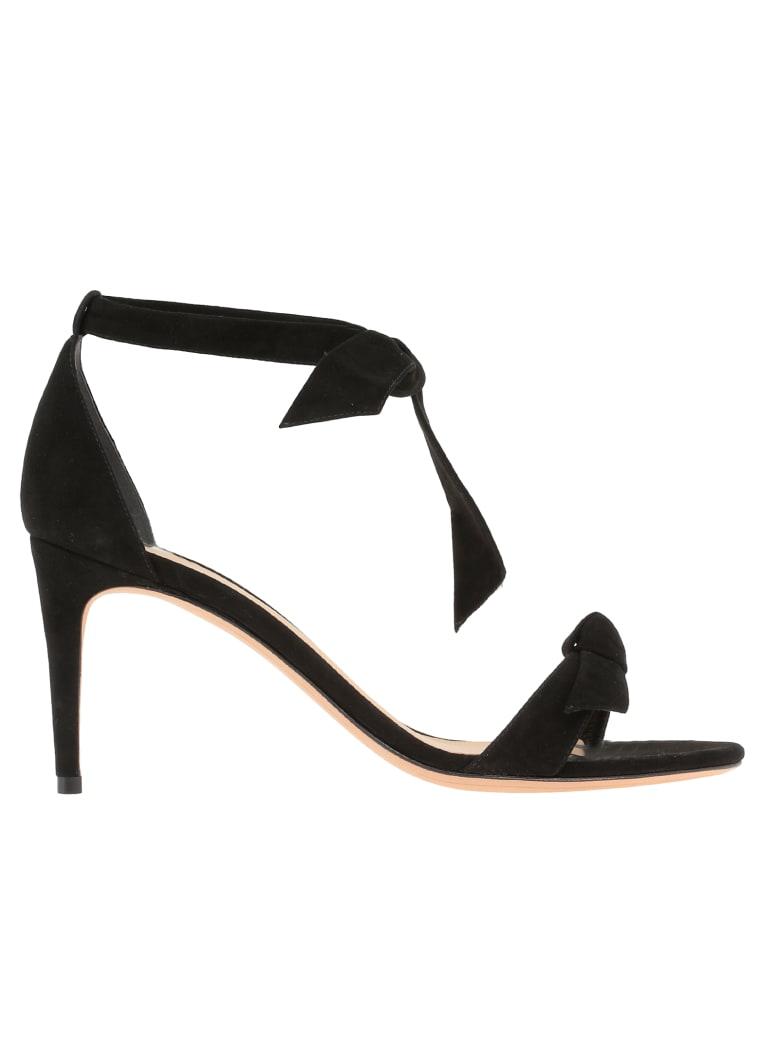 Alexandre Birman Clarita 75 Sandal - BLACK