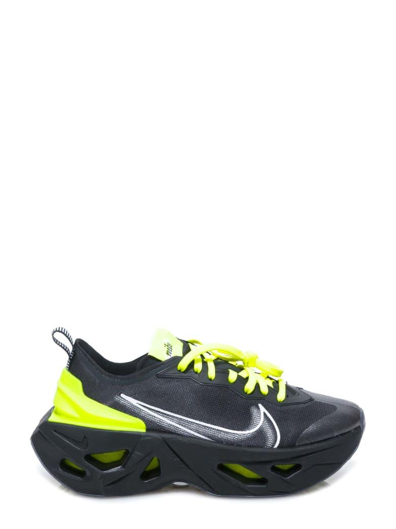 Nike Zoom X Vista Grind Sneakers - Black