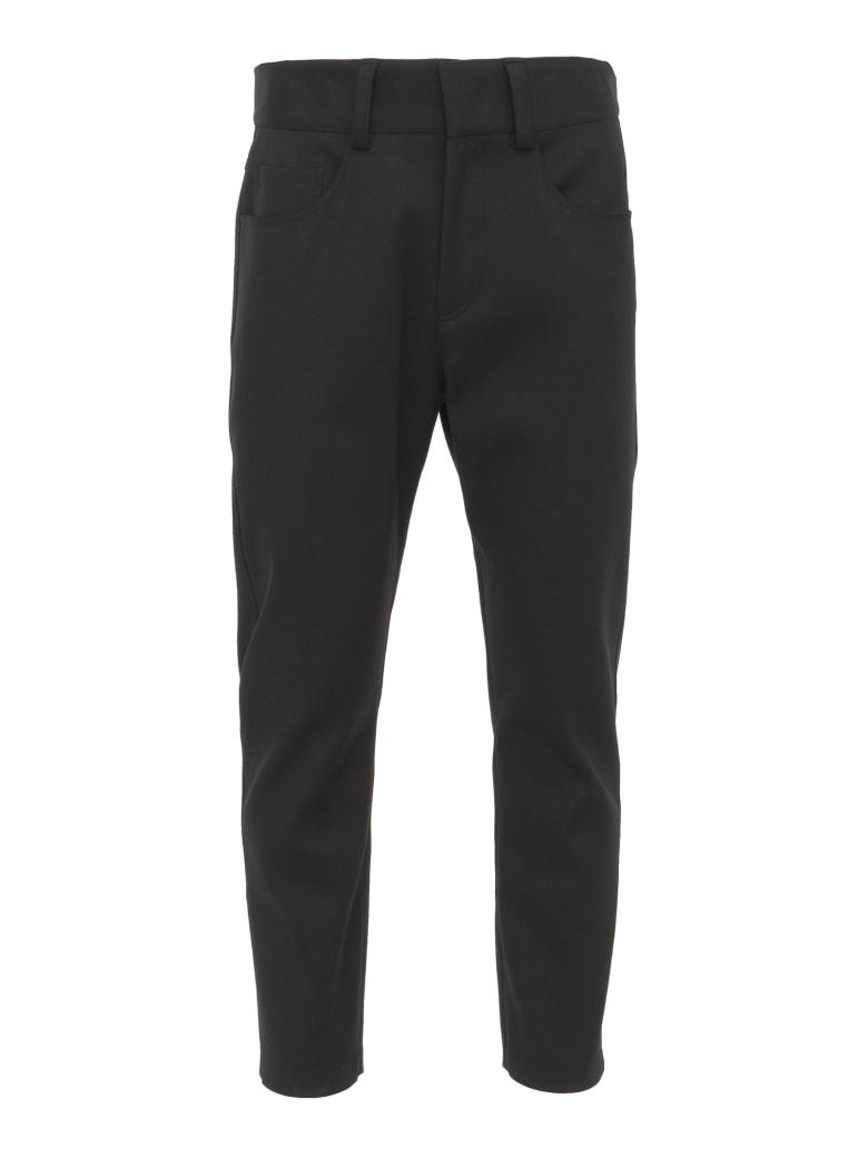 M1992 Trousers - Black