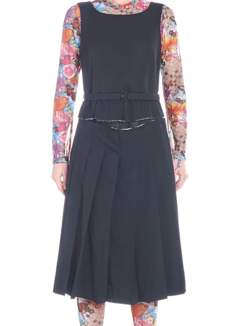 Comme des Garçons Dress - Black