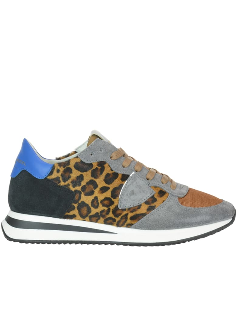 Philippe Model Trpx Sneakers - Multicolor