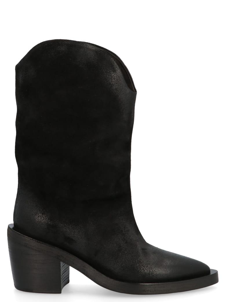 Marsell 'coneros' Shoes - Black