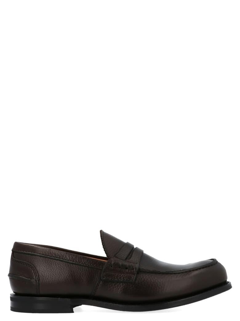 Church's 'pembrey' Shoes - Brown
