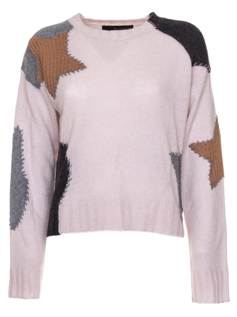360 Sweater 360cashmere Julita Sweater - MULTICOLOR