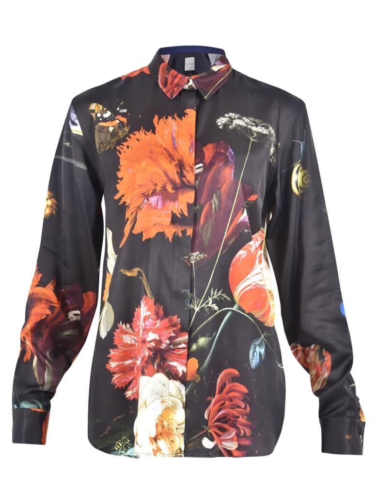 Paul Smith Printed Shirt - Multi