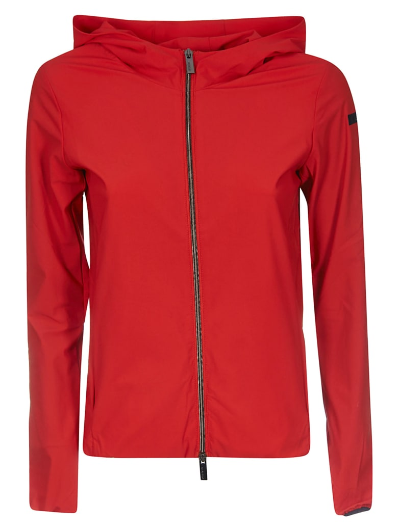 RRD - Roberto Ricci Design Hooded Jacket - Red