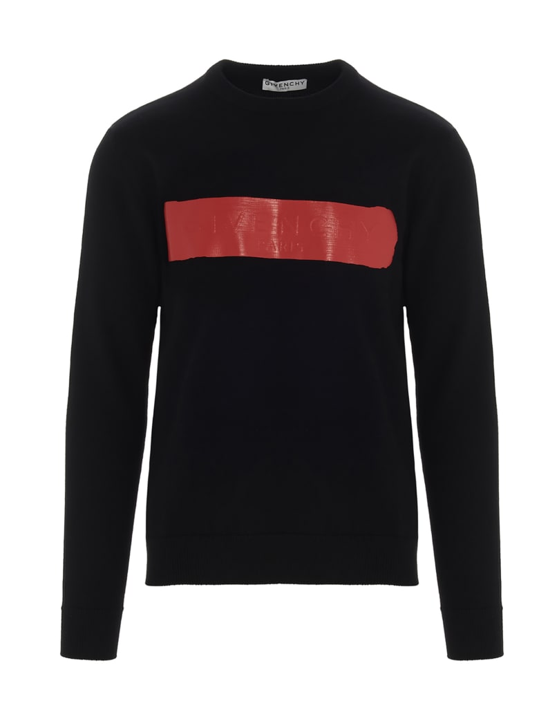 Givenchy Sweater - Nero