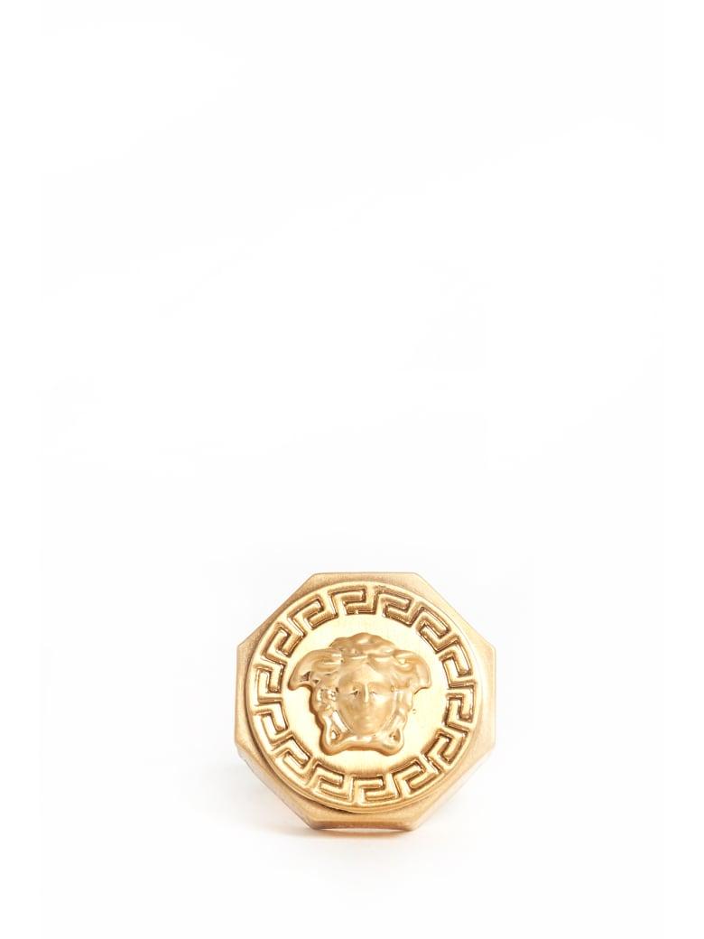 Versace Ring - Giallo