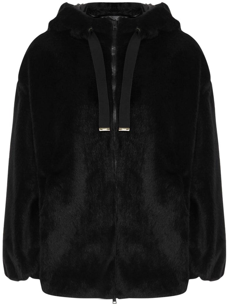 Herno Jacket - Black