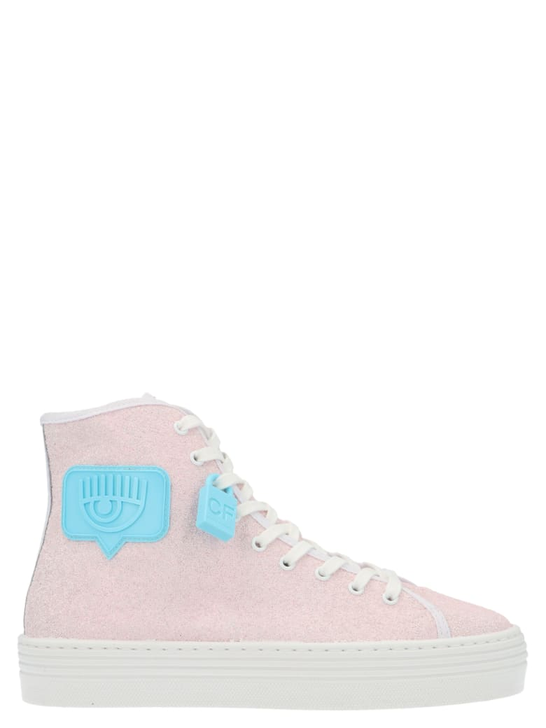 Chiara Ferragni Shoes - Pink