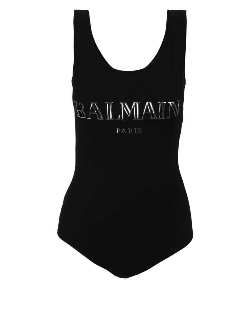 Balmain Paris Body - Black