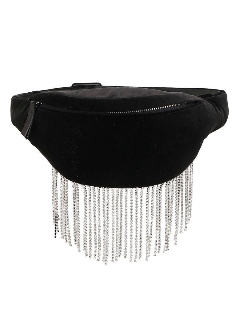Les Petits Joueurs Evening Belt Bag - Crystals