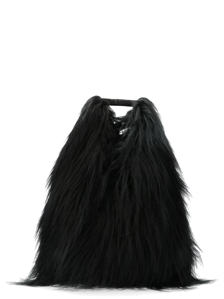 MM6 Maison Margiela 'japanese' Bag - Black