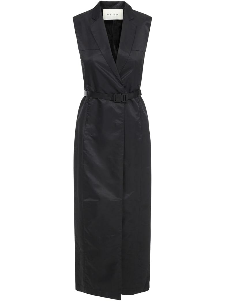 1017 ALYX 9SM Alyx Dress - Black
