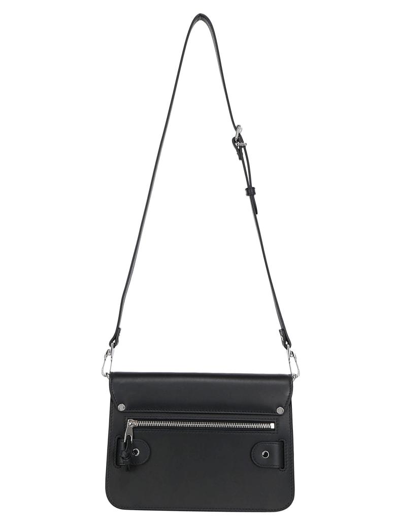 Proenza Schouler Mini Classic Shoulder Bag - Black