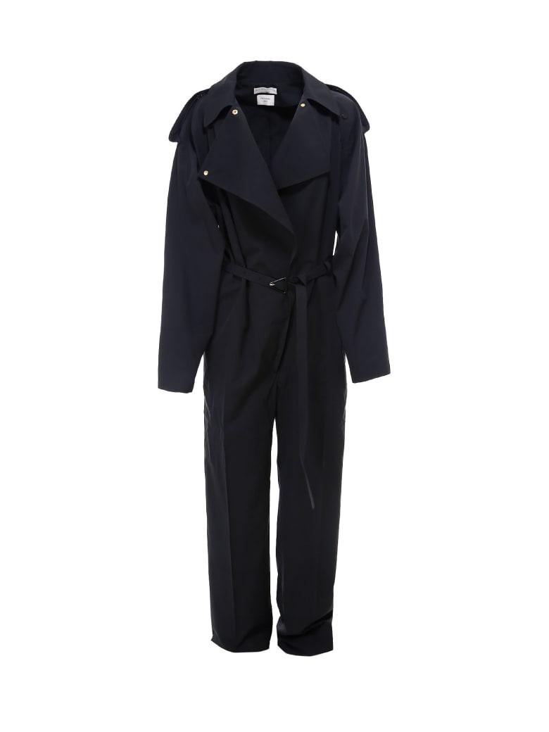 Bottega Veneta Jumpsuit - Black