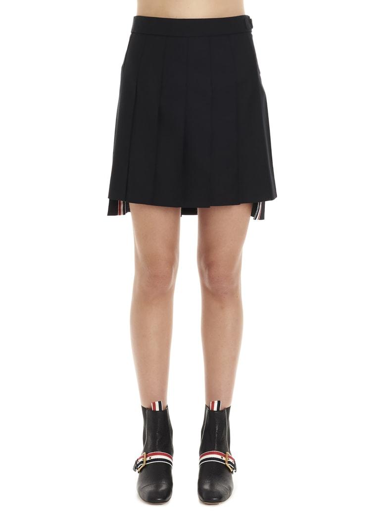 Thom Browne Skirt - Black