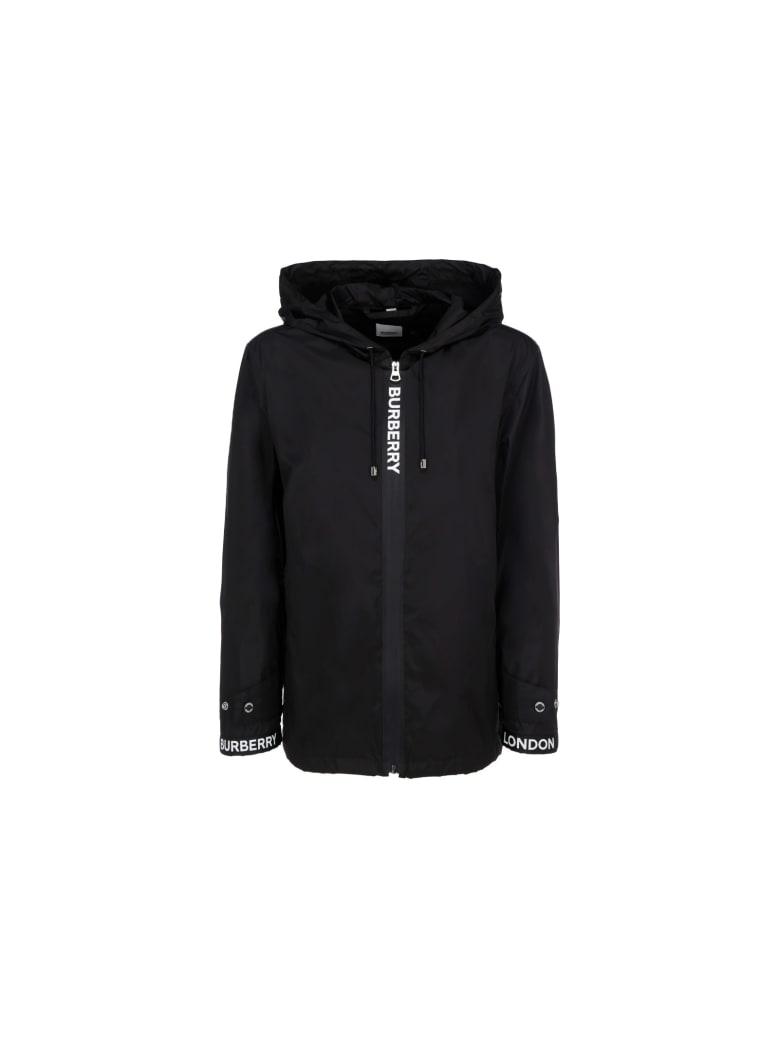 Burberry Everton Jacket - Black