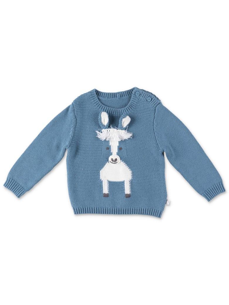 Stella McCartney Sweater - Azzurro