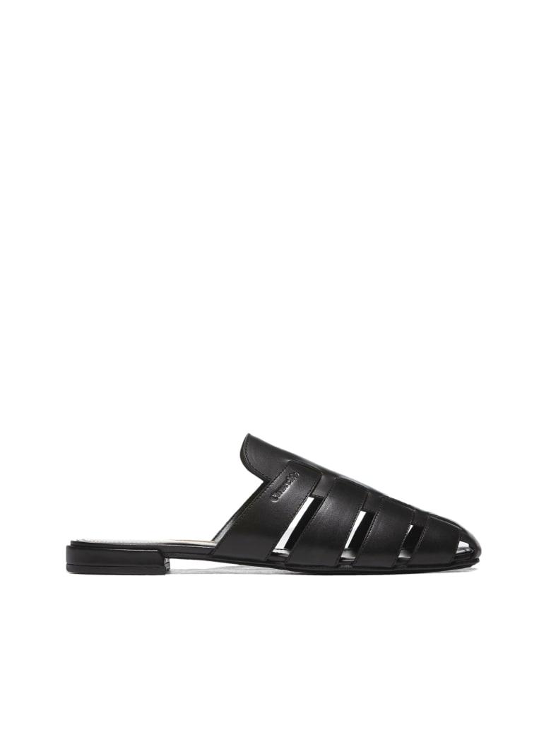Church's Flat Shoes - Nero