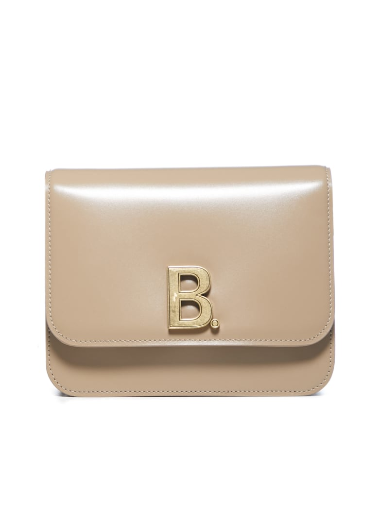 Balenciaga Shoulder Bag - Sand