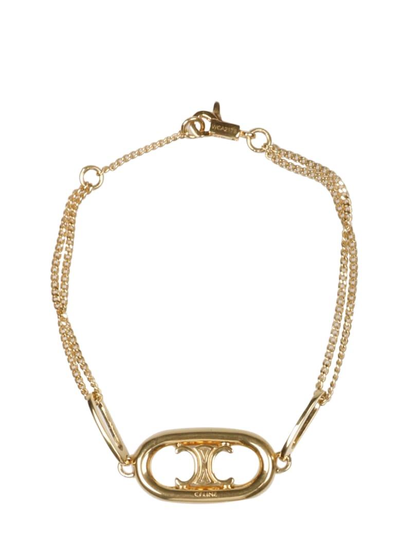 Celine Bracelet - Metallic