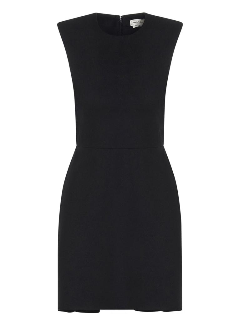 Alexander McQueen Dress - Nero