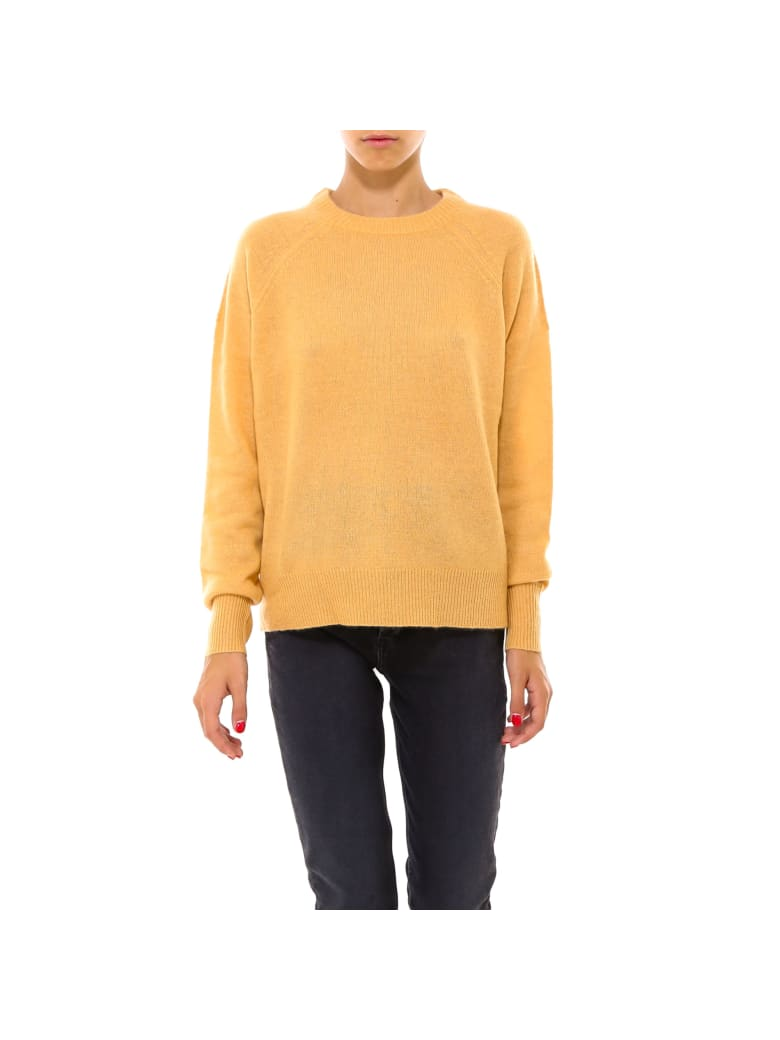 360 Sweater Sweater - Yellow