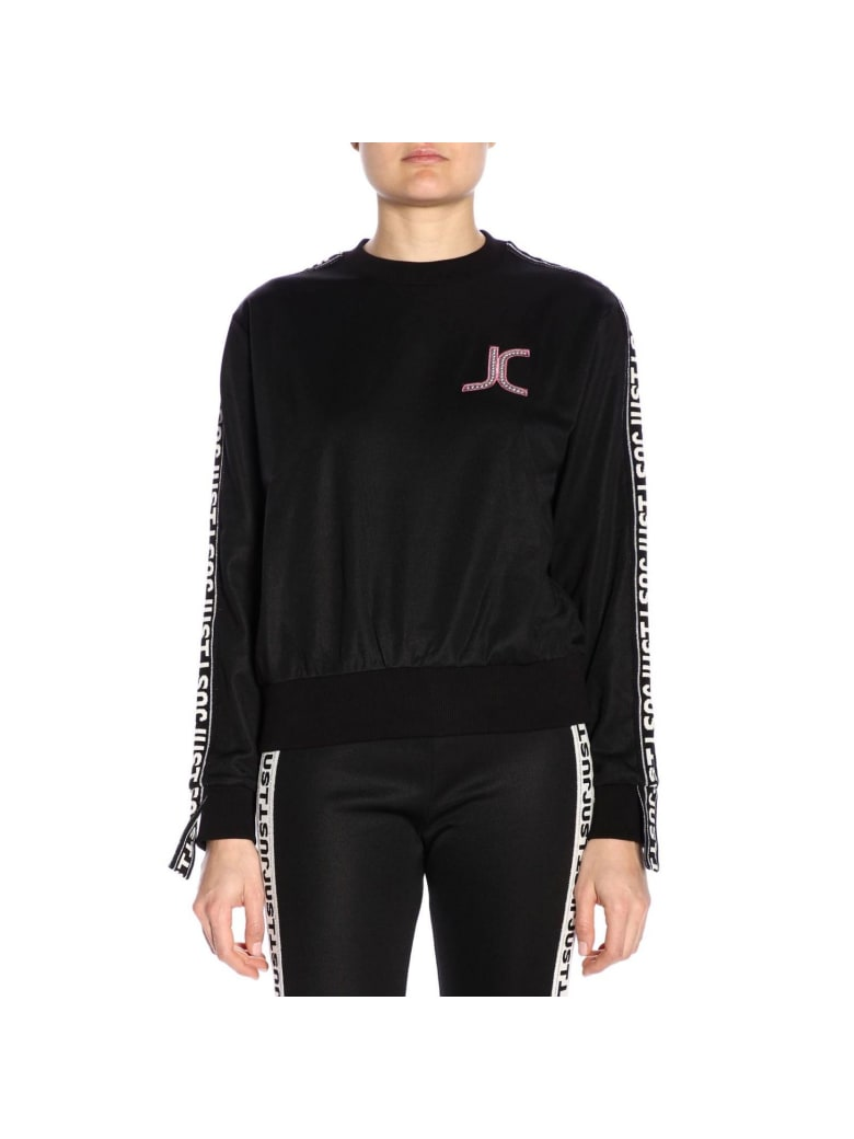 Just Cavalli Sweater Sweater Women Just Cavalli - black