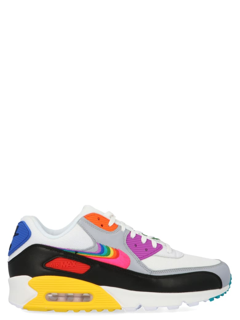 Nike 'air Max 90 Betrue' Shoes - Multicolor