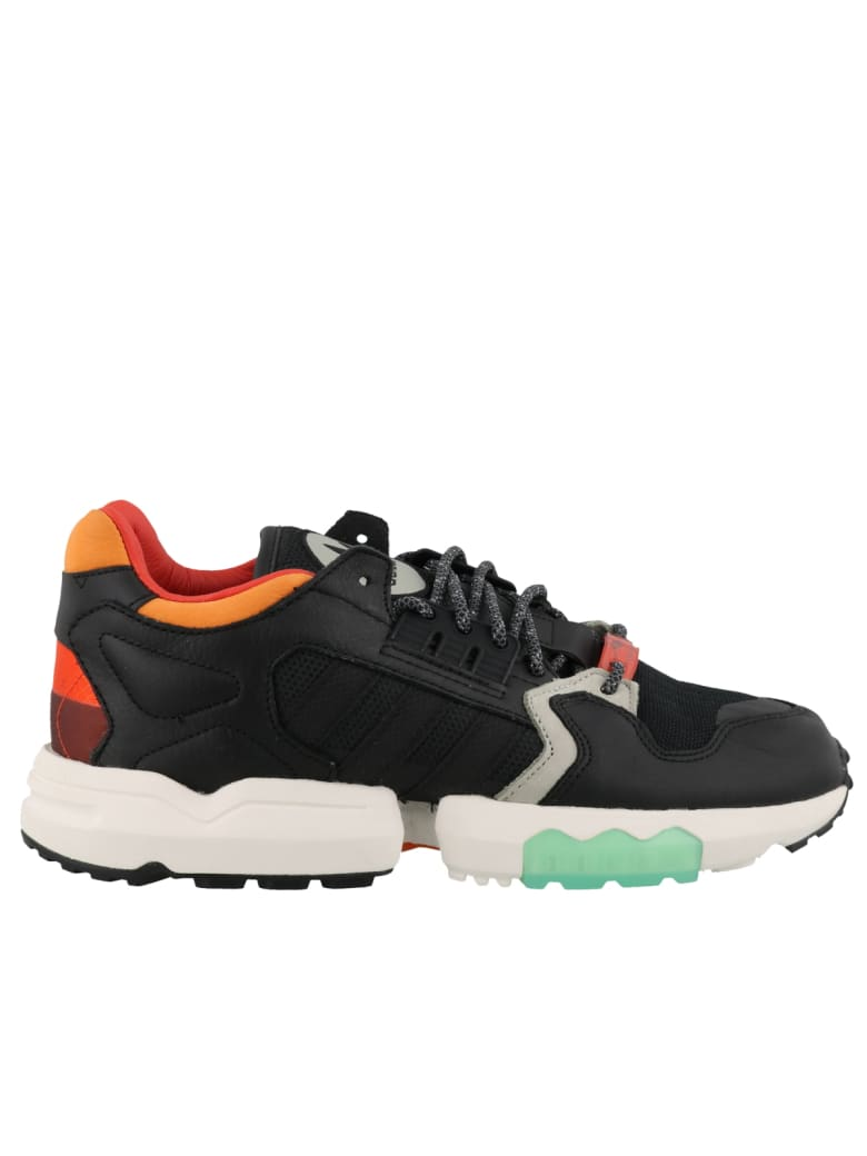 official photos af2db 3b14b Best price on the market at italist | Adidas Originals Adidas Originals Zx  Torsion Sneakers