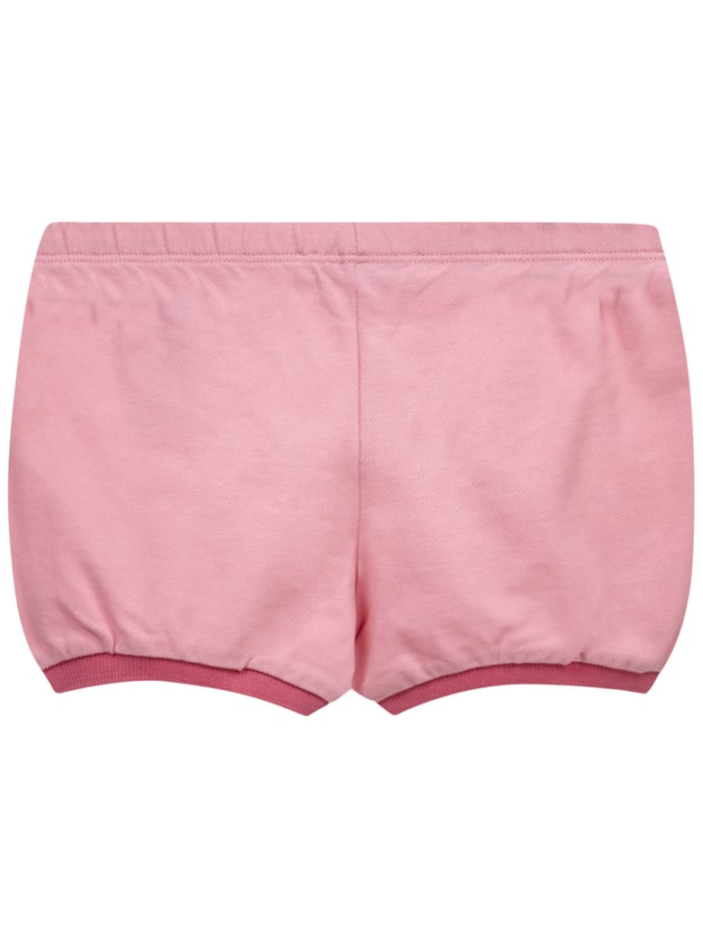 Moncler Enfant Dress - Pink