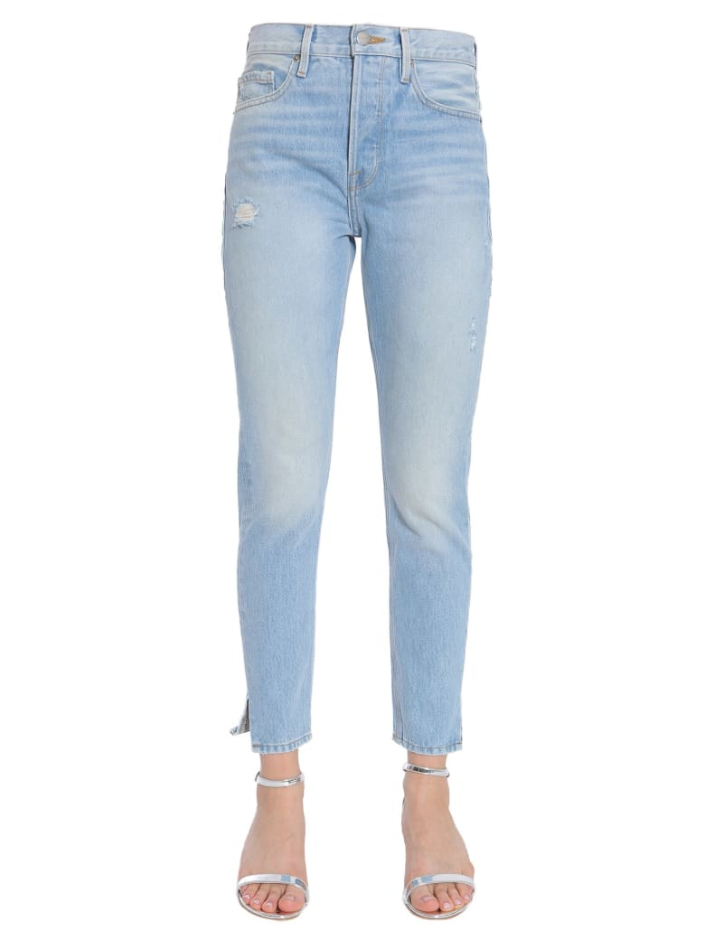 Frame Le Original Skinny Jeans - DENIM