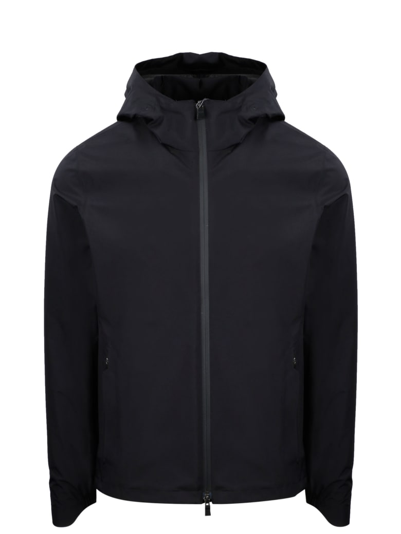 Herno Crossover Jacket - Black