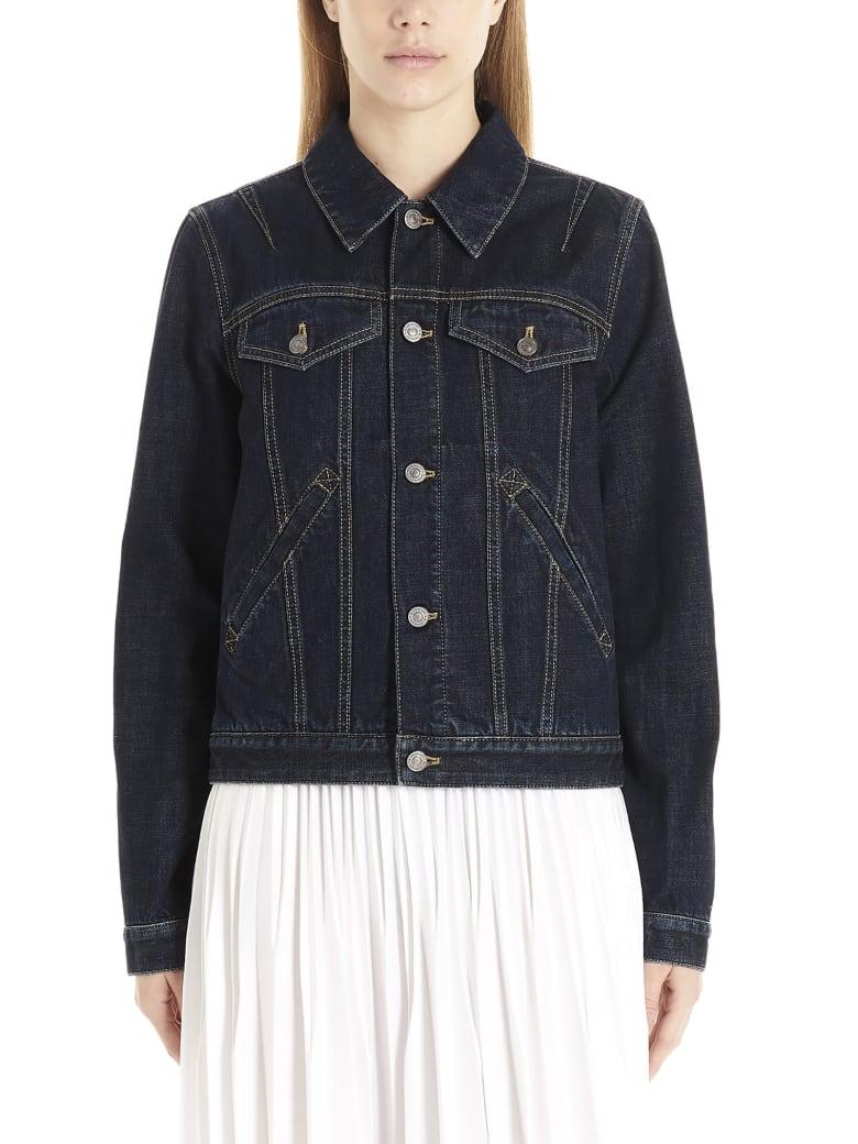 Givenchy Jacket - Blue