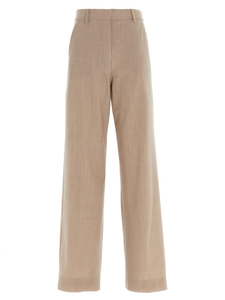 Weekend Max Mara 'fauno' Pants - Beige
