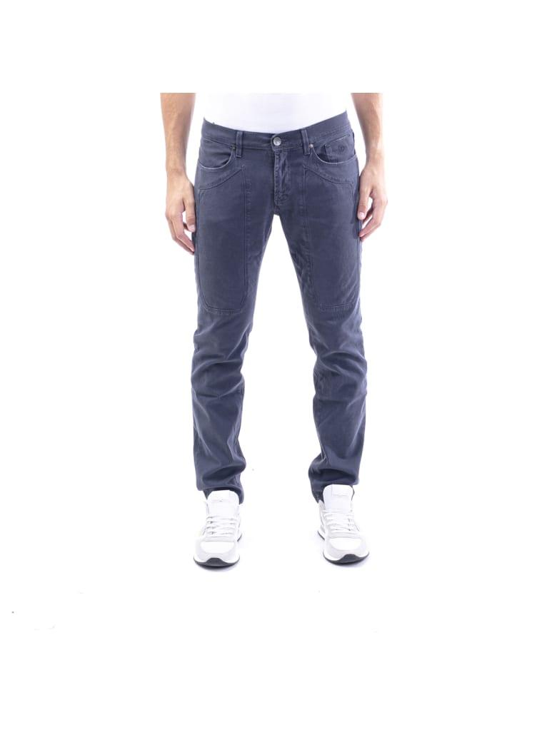 Jeckerson Jackerson Blend Cotton Jeans - ARMY