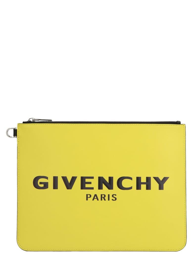 Givenchy Bag - Yellow/black