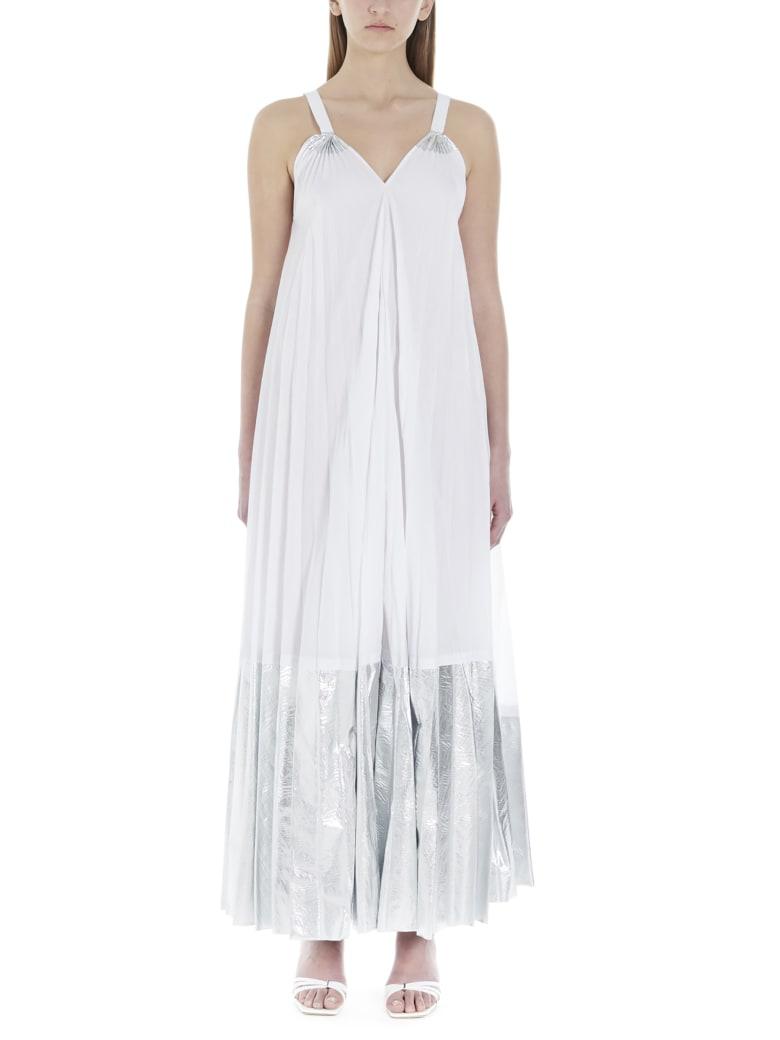 (nude) Dress - Multicolor