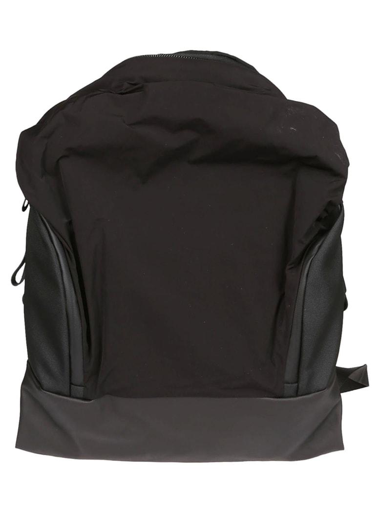 COTEetCIEL Timsah Backpack - Black