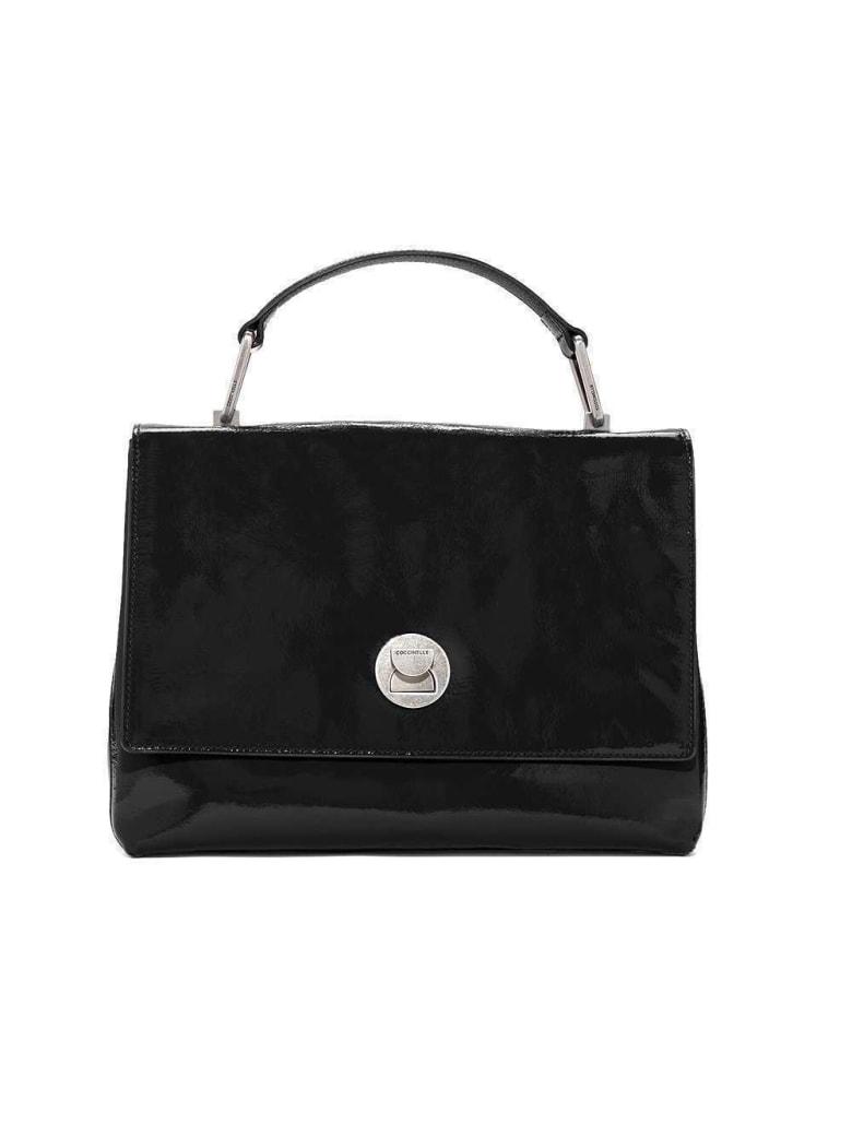 Coccinelle Bag - Noir/noir
