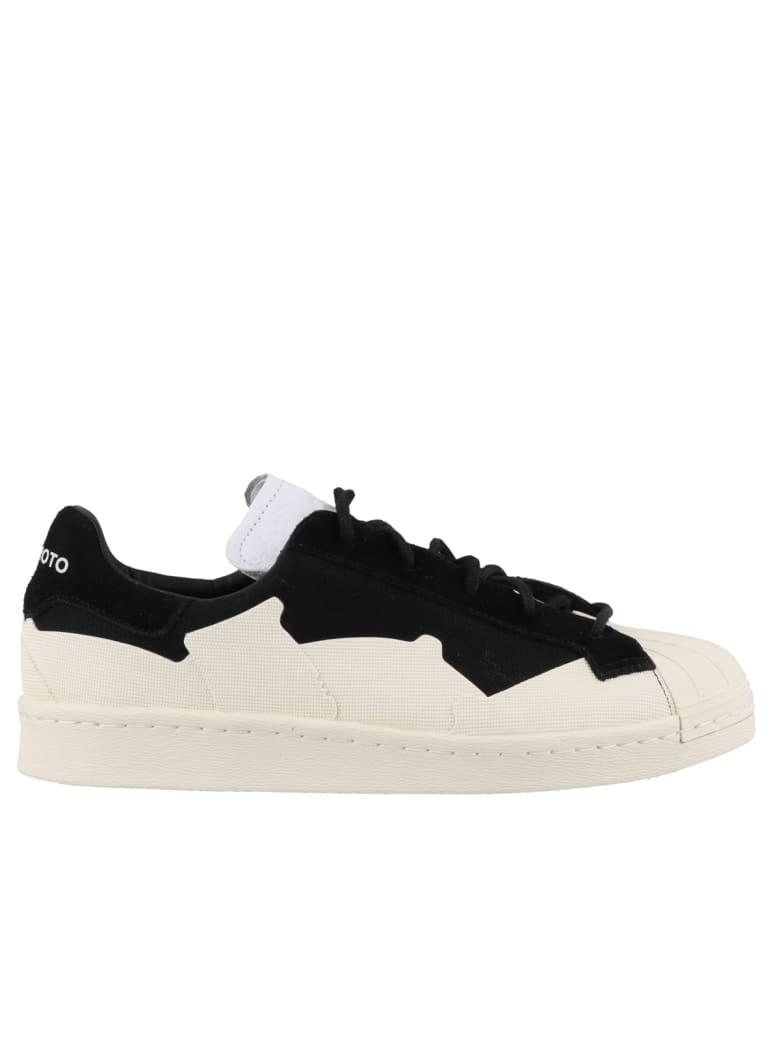 Y-3 Super Takusan Sneakers - White