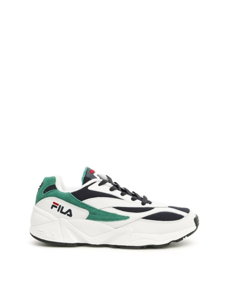 Best price on the market at italist | Fila Fila Low Venom Heritage Sneakers