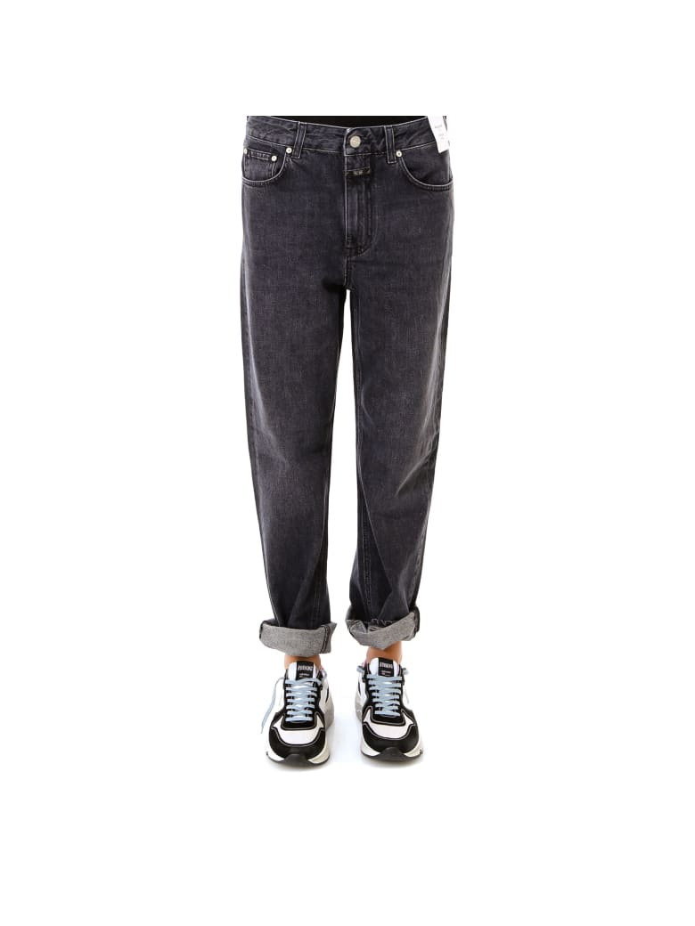 Closed Dean Jeans - Grey
