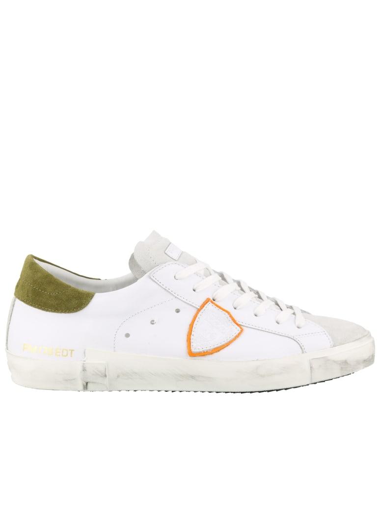 Philippe Model Prsx Sneakers - White