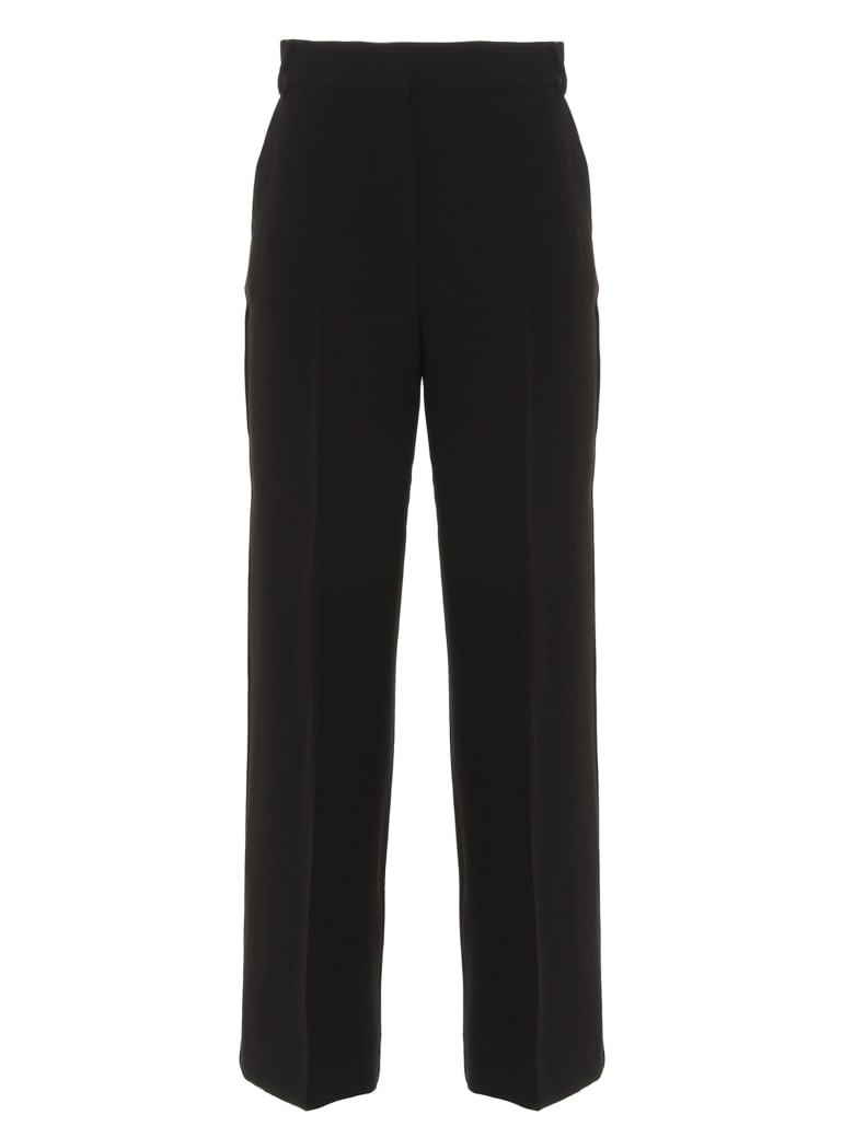 Weekend Max Mara 'ombrina' Pants - Black