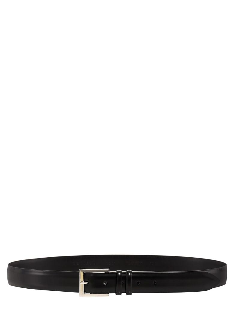 Orciani Belt - Black