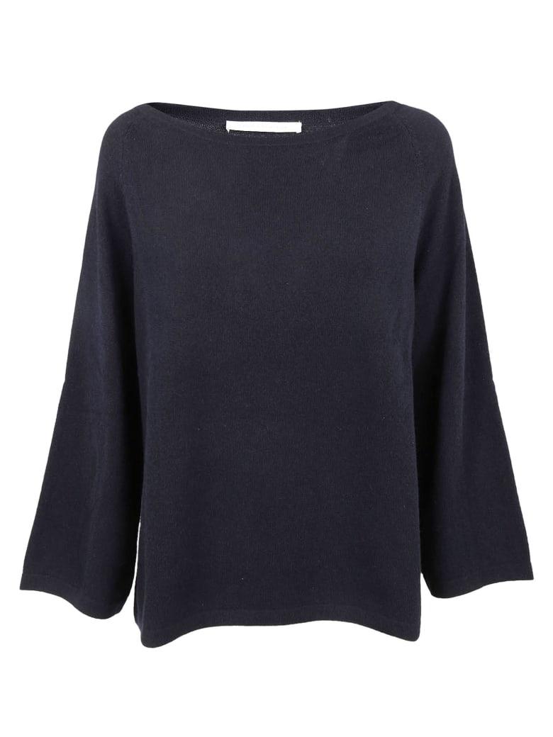 Saverio Palatella Classic Sweater - Beluga