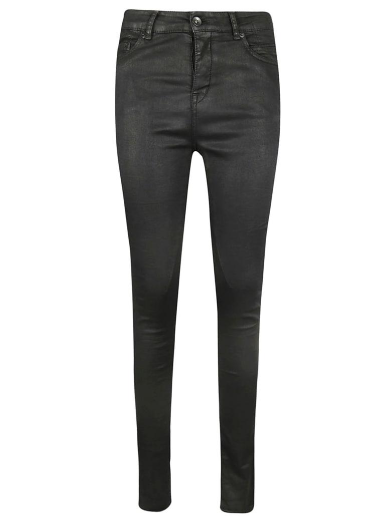 DRKSHDW Detroit Jeans - Black